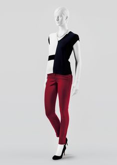 ROME Collection by More Mannequins #FemaleMannequin #fashion #casual