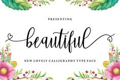 Beautiful Script Cursive Fonts, All Fonts, Fancy Fonts, Handwriting Fonts, Calligraphy Types, Modern Calligraphy, Book Wedding Invitations, Microsoft Word 2010, Menu Book
