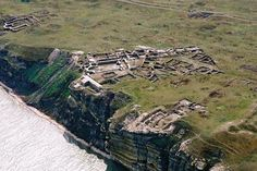 Argamum, Dobrogea Ancient History, British Columbia, Romania, Google Images, Norway, Scotland, City Photo, Italy, World