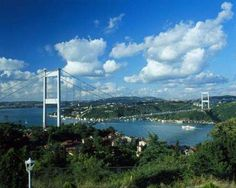 Bosphorus Boat & 2 Continents Tour -   Full day guided tour with cultural panaromic visits to the most beatiful sites of Istanbul. The tour starts with Dolmabahce Palace the last residential house of Ottoman Sultans located on Bosphorus. The next visit is to Royal Yildiz Gardens with a walk through tulip gardens and elegant kiosks. The next visit to Egyptian Bazaar full with spices, Rustem Pasha Mosque decoreted with Turkish Tiles and a boat tour on Bosphorus. Lunch is included.