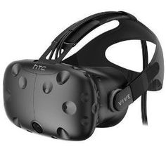 VIRTUAL REALITY Review: HTC Vive is virtual reality the way… you dreamed it would be