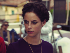 Actress Kaya Scodelario Told Us Her Style Obsessions | StyleCaster