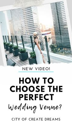 How to Choose the Perfect Wedding Venue How to Choose the Perfect Wedding Venue (VIDEO) Wedding Venues Ontario, Unique Wedding Venues, Outdoor Wedding Venues, Wedding Themes, Indoor Wedding, Wedding Decorations, Wedding Venue Questions, Perfect Wedding, Dream Wedding