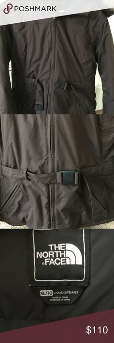North Face Greenland Parka Preowned barely used in great shape. No smells  are spots smoke ce271bbee75a