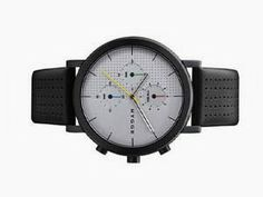 Want a new watch? Better see this Silver Face Chronograph Watch Worldwide Giveaway