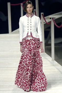 Kenzo Spring 2006 Ready-to-Wear Collection Photos - Vogue