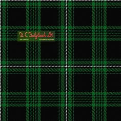 Irish Heritage (Standard Colours) Tartan