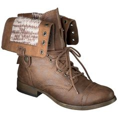 Size 10 Brown ones please :) http://www.target.com/p/women-s-mossimo-supply-co-khloe-fold-over-boots/-/A-15291380#prodSlot=medium_1_3&term=cognac+boots