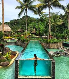 The island of dreams. Did you see a pool like this before? Wanna be there with your girlfriend? http://moneyismybloodtype.tumblr.com/ #MIMBT