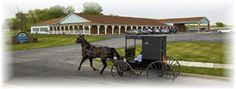 Mary Yoder's Amish Kitchen - A favorite in Middlefield!