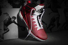 new style 6478f fa972 Adidas D Rose 6 Home Derrick Rose, Air Jordans, Korki, Trampki Adidas,