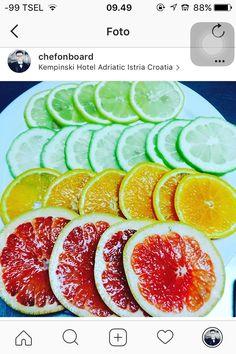 Turnip Salad, Kempinski Hotel, Grapefruit, Watermelon, Food, Essen, Meals, Yemek, Eten