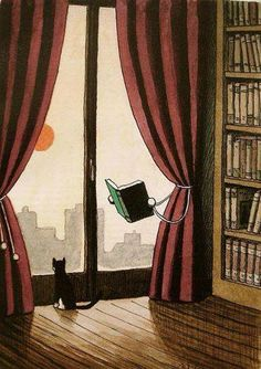 Os Gatos na Literatura Colette – Les Chats dans la Littérature Colette I Love Books, Books To Read, My Books, World Of Books, I Love Reading, Cat Reading, Reading Time, Reading Books, Book Nooks