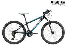 Bicicleta Alubike  modelo DragonFly https://www.facebook.com/Alubike #Bikes #bicicletas #Alubike
