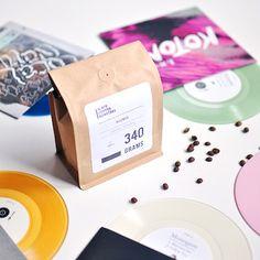 """Turntable Kitchen's combination of coffee and vinyl is genius."" -- @pastemagazine"