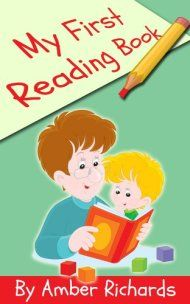 My First Reading Book by Amber Richards ebook deal