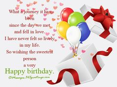 Birthday wishes for boyfriend birthday images messages and quotes birthday wishes for lover m4hsunfo