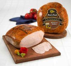 turkey for breakfast or lunch or dinner