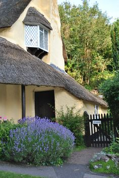 Periwinkle Cottage, Selworthy