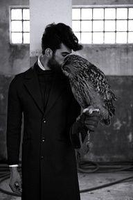 owl...trust