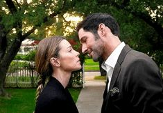 Chloe Decker, Netflix Tv, Tom Ellis, Morning Star, Tv Series, Romance, Couple Photos, My Love, Couples