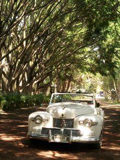 Lincoln Continental Cabriolet 1942 en Temixco, Cuernavaca, Morelos, Mèxico