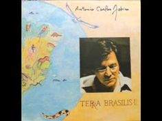quiet nights Antonio Carlos Jobim Terra Brasilis 1980 Full Album mp4