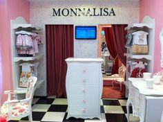 Monnalisa Boutique Florianopolis