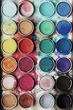 Color: #Paints.