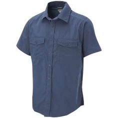Craghoppers Kiwi Short Sleeve Shirt The Kiwi Short Sleeve Shirt from Craghoppers is easy care clothing that requires little or no attention allowing you to get on with the rest of the day Benefiting from Craghopper s SolarDry technology http://www.MightGet.com/january-2017-11/craghoppers-kiwi-short-sleeve-shirt.asp