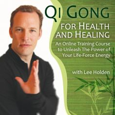 An in-depth program to start a lifelong energy practice in the qi gong tradition.