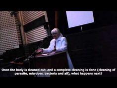 Quantum-Space Medicine Clinic - Tamarinda Maassen - Ezoteric Fest Conference (English Subtitle) - YouTube