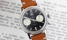 Antique Watch - Victor