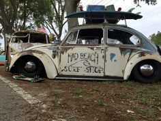 Slammed beetle on air suspension at Tulsa VW Show | Awesome Cars | Pinterest | Slammed, Beetles ...