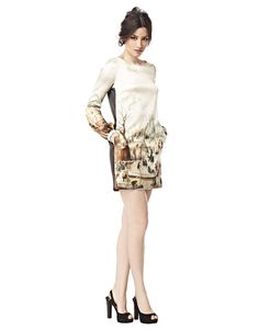 LaDress by Simone - Art Dress - Avercamp