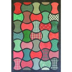 Pattern Play ~ September (free Block of the Month)