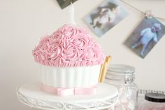 Oh So Amelia   Pregnancy, Baby & Parenting: First Birthday Party & Decor: Vintage Princess Inspired
