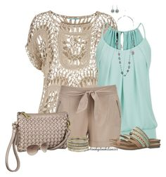 """""""Maurices"""" by honkytonkdancer ❤ liked on Polyvore"""
