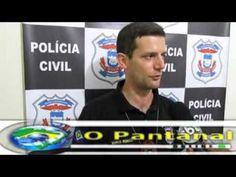 Urgente: Caike, funcionário da Prefeitura de Colniza/MT é preso por posse irregular de Arma de Fogo.