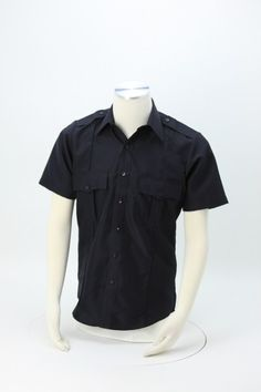 Great uniform option for employees that allows for a professional appearance and can be imprinted with your logo from Human Resources, Topshop, Men Casual, Logo, Mens Tops, Stuff To Buy, Animals, Fashion, Animales