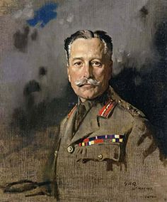 Field-Marshal Sir Douglas Haig,Comander-in-Chief,France by Sir William Orpen (Irish Military Art, Military History, Military Uniforms, World War One, First World, Field Marshal, Research Images, Prisoners Of War, National Portrait Gallery