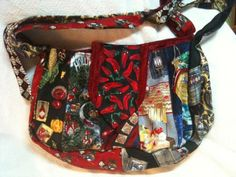 purses made from mens neckties | ... Mens Tie Purse | ArtbyChristyTrevino - Bags & Purses on ArtFire