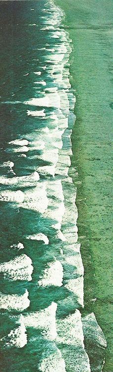The Honduran Coast  National Geographic | January 1970