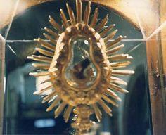 Eucharistic Miracle at Santarem