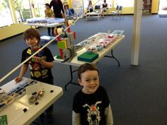 Play Well Lego Workshop in Kirkland. Register for 90 minute classes