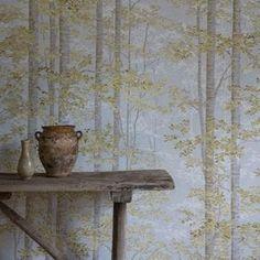 Wood Wallpaper, Glitter Wallpaper, Buy Wallpaper Online, Fabric Birds, Designer Wallpaper, Google Images, Delicate, Nursery, Painting