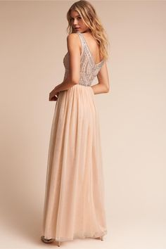 4dc1177a36a BHLDN Sterling Dress in Bridal Party View All Dresses