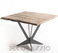 #wooden #wood #woodwork #furniture #furnishings #eco #design #interior #interiordesign #decoration #decor обеденный стол Riva 1920 Tavolo, Tavolo