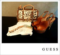 #Handbag / #Bauletto - #GUESS Original #price: 168€ #Outlet Price: 100.50€  EXTRASCONTI PRICE: 50€  #Heels / #Sandalo - Guess Original price: 193€  Outlet Price: 115.50€  EXTRASCONTI PRICE: 49€  #Tshirt / #Maglietta - Guess Original price: 99€  Outlet Price: 59€  EXTRASCONTI PRICE: 29.50€  Available at #Guess - #store number 38. Disponibili presso Guess - civico 38. http://www.palmanovaoutlet.it/it/outlet/negozi/guess