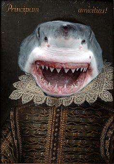 Shark-espeare